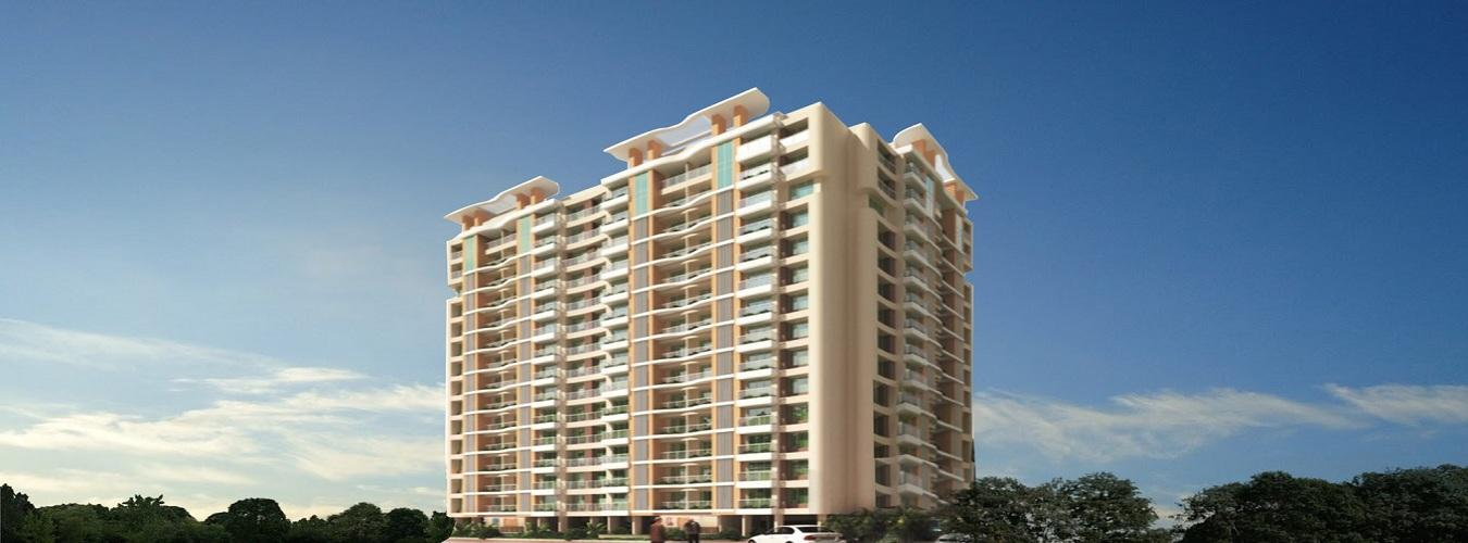Raj Estate in Mira Road. New Residential Projects for Buy in Mira Road hindustanproperty.com.