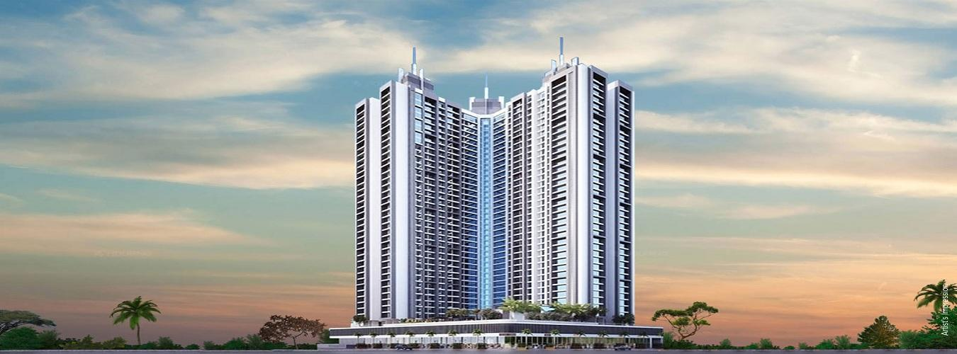 raj infinia, rajesh lifespaces