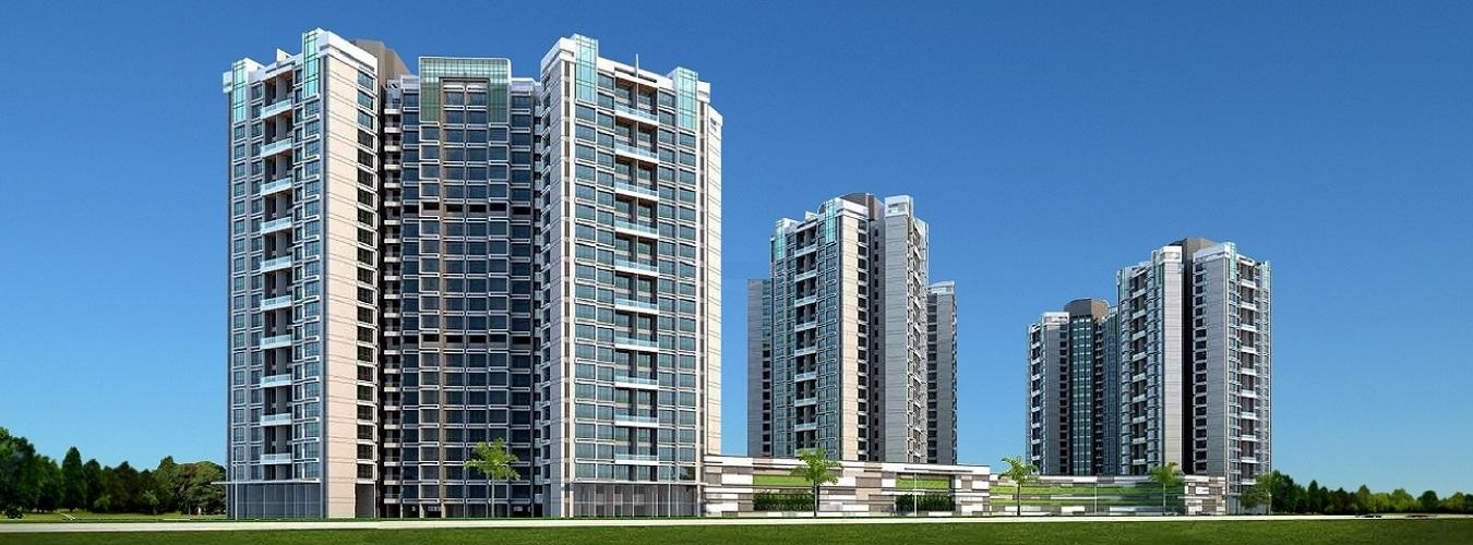 Ariisto Bellanza in Mulund West. New Residential Projects for Buy in Mulund West hindustanproperty.com.