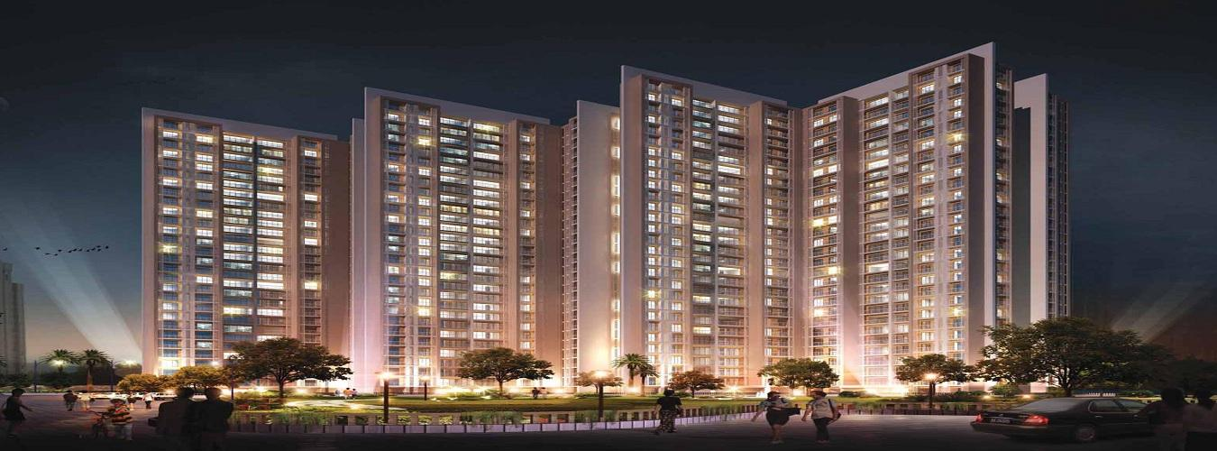 Runwal Eirene in Balkum. New Residential Projects for Buy in Balkum hindustanproperty.com.