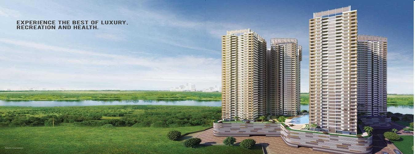 Garnet Brillante in Panvel. New Residential Projects for Buy in Panvel hindustanproperty.com.