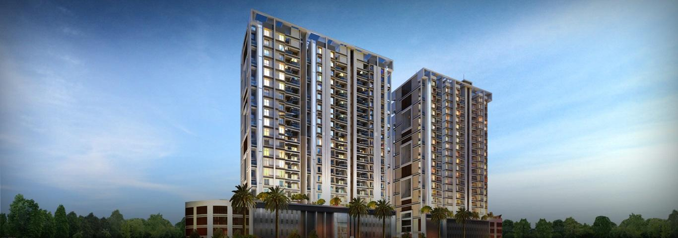Abisky Ritkriti Valora in Keshav Nagar. New Residential Projects for Buy in Keshav Nagar hindustanproperty.com.