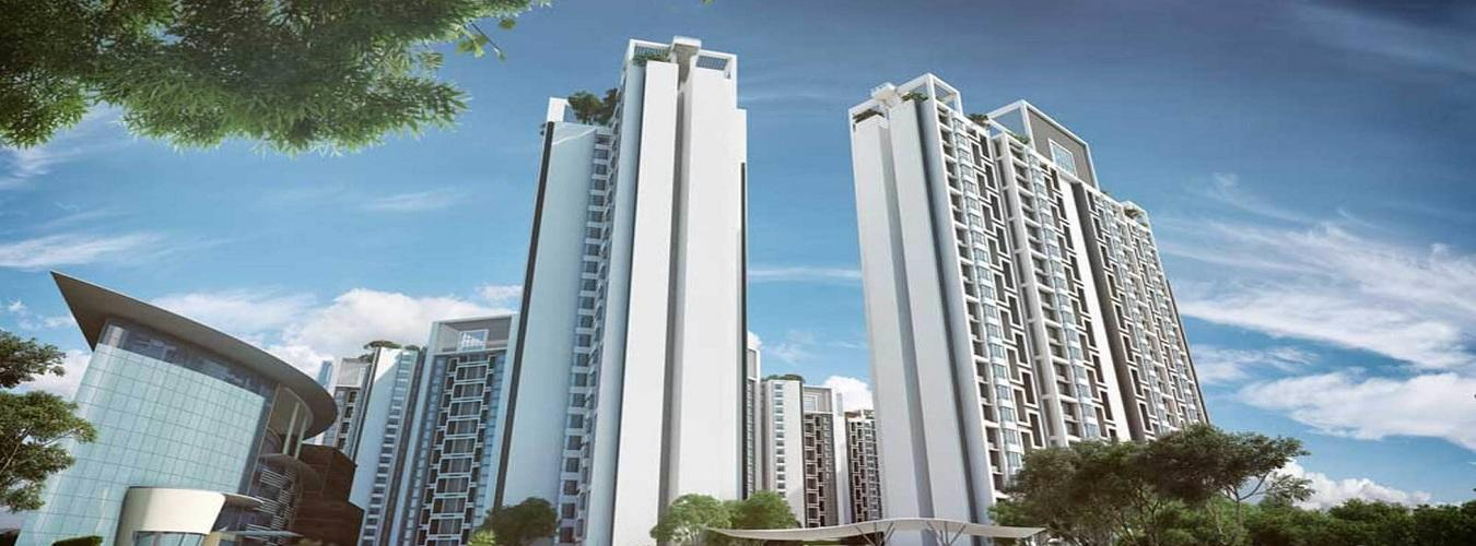 Goel Ganga Legend in Bavdhan. New Residential Projects for Buy in Bavdhan hindustanproperty.com.