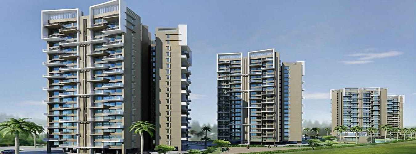 Kalpataru Crescendo in Wakad. New Residential Projects for Buy in Wakad hindustanproperty.com.