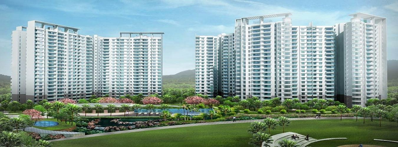 Megapolis Mystic in Hinjewadi. New Residential Projects for Buy in Hinjewadi hindustanproperty.com.