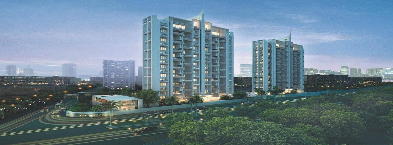 The Spires in Aundh. New Residential Projects for Buy in Aundh hindustanproperty.com.