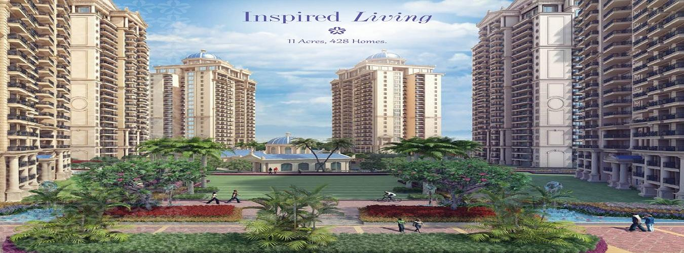 ATS Marigold in Sector-89. New Residential Projects for Buy in Sector-89 hindustanproperty.com.