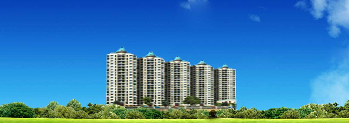 Supreme Lake Florence in Powai. New Residential Projects for Buy in Powai hindustanproperty.com.