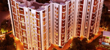 Krishna Residences in Mumbai. New Residential Projects for Buy in Mumbai hindustanproperty.com.