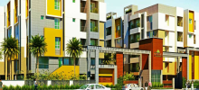 Malles Aashira in Chennai. New Residential Projects for Buy in Chennai hindustanproperty.com.