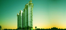 Aparna Elina in Bangalore. New Residential Projects for Buy in Bangalore hindustanproperty.com.