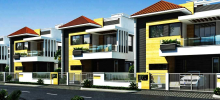 Aparna HillPark Gardenia in Hyderabad. New Residential Projects for Buy in Hyderabad hindustanproperty.com.