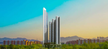 Lodha Fiorenza in Goregaon East. New Residential Projects for Buy in Goregaon East hindustanproperty.com.
