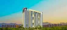 Lodha Aqua in Dahisar East. New Residential Projects for Buy in Dahisar East hindustanproperty.com.