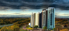 Shivam Imperial Heights in Kandivali East. New Residential Projects for Buy in Kandivali East hindustanproperty.com.