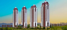 Kanakia Challenger Towers in Kandivali East. New Residential Projects for Buy in Kandivali East hindustanproperty.com.