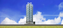 Fortune Heights in Andheri East. New Residential Projects for Buy in Andheri East hindustanproperty.com.