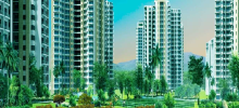 Tres Belle Park in Delhi. New Residential Projects for Buy in Delhi hindustanproperty.com.