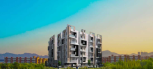 Anuhar Meda Heights in Hyderabad. New Residential Projects for Buy in Hyderabad hindustanproperty.com.