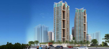 Acme Oasis in Andheri East. New Residential Projects for Buy in Andheri East hindustanproperty.com.