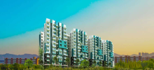 Keerthi Royal Palms in South Bangalore. New Residential Projects for Buy in South Bangalore hindustanproperty.com.