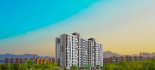 Gundecha Montego in Western Suburbs. New Residential Projects for Buy in Western Suburbs hindustanproperty.com.