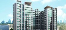 Neev Amberwood in Andheri West. New Residential Projects for Buy in Andheri West hindustanproperty.com.