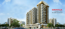 Dhanesh Sukhvilla in Goregaon West. New Residential Projects for Buy in Goregaon West hindustanproperty.com.