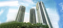 Oberoi Exquisite in Goregaon East. New Residential Projects for Buy in Goregaon East hindustanproperty.com.