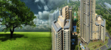 CCI Rivali Park in Borivali East. New Residential Projects for Buy in Borivali East hindustanproperty.com.