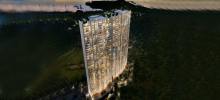 Raheja Exotica Sorento in Versova. New Residential Projects for Buy in Versova hindustanproperty.com.