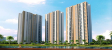 Lodha Luxuria in Majiwada. New Residential Projects for Buy in Majiwada hindustanproperty.com.