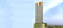 Lodha Primero in Mahalaxmi. New Residential Projects for Buy in Mahalaxmi hindustanproperty.com.