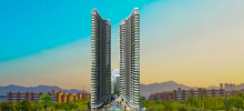 Aquaria Grande in Borivali. New Residential Projects for Buy in Borivali hindustanproperty.com.