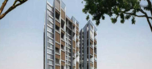 Marvel Basilo in Koregaon Park. New Residential Projects for Buy in Koregaon Park hindustanproperty.com.