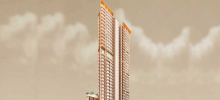 L'Amor in Oshiwara. New Residential Projects for Buy in Oshiwara hindustanproperty.com.