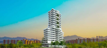 Dunhill in Bandra West. New Residential Projects for Buy in Bandra West hindustanproperty.com.