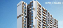 Rustomjee Oriana in Gandhi Nagar. New Residential Projects for Buy in Gandhi Nagar hindustanproperty.com.