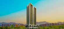 Rustomjee Meridian in Charkop. New Residential Projects for Buy in Charkop hindustanproperty.com.