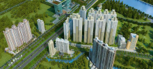 Rustomjee Urbania in Thane West. New Residential Projects for Buy in Thane West hindustanproperty.com.