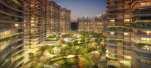 Kanakia RainForest in Marol Andheri East. New Residential Projects for Buy in Marol Andheri East hindustanproperty.com.