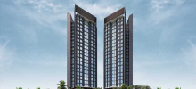 Kanakia Samarpan Exotica in Borivali. New Residential Projects for Buy in Borivali hindustanproperty.com.