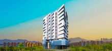 Kanakia Atrium 2 in Andheri East. New Commercial Projects for Buy in Andheri East hindustanproperty.com.