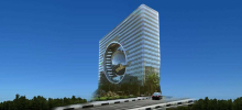 THE CAPITAL in Bandra Kurla Complex. New Commercial Projects for Buy in Bandra Kurla Complex hindustanproperty.com.