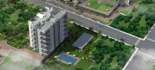 Sobha Garnet in Kondhwa. New Residential Projects for Buy in Kondhwa hindustanproperty.com.