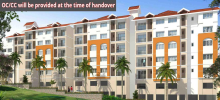 Umiya Quatro in Dabolim. New Residential Projects for Buy in Dabolim hindustanproperty.com.