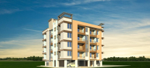 Sarvodaya Om Nikunj in Sri Krishna Puri. New Residential Projects for Buy in Sri Krishna Puri hindustanproperty.com.