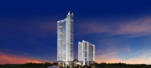 Sahajanand Arista in Goregaon West. New Residential Projects for Buy in Goregaon West hindustanproperty.com.