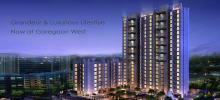Sethia Sea View in Goregaon West. New Residential Projects for Buy in Goregaon West hindustanproperty.com.