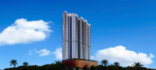 Romell Aether in Goregaon East. New Residential Projects for Buy in Goregaon East hindustanproperty.com.
